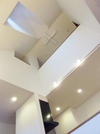 かわいい家の施工事例画像5