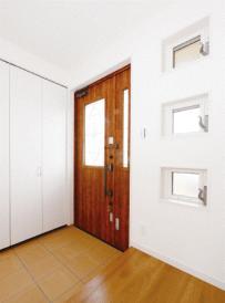 輸入住宅の施工事例画像5