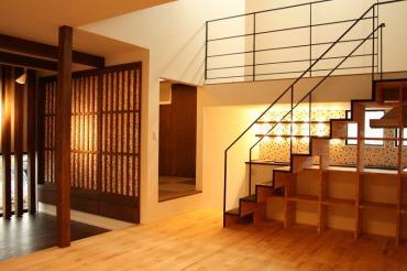 ラスティックの家の画像4